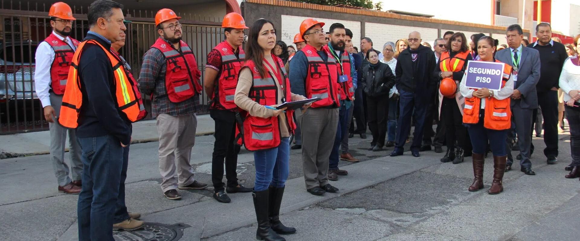 ¿Cómo construir una mejor cultura de prevención y reacción ante emergencias después de los sismos de 2017? Nos necesitamos todos