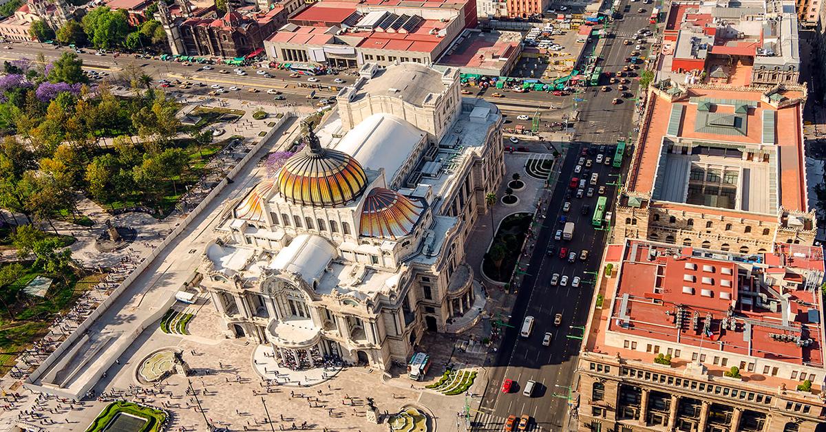 La solución desde el urbanismo para las ciudades contemporáneas