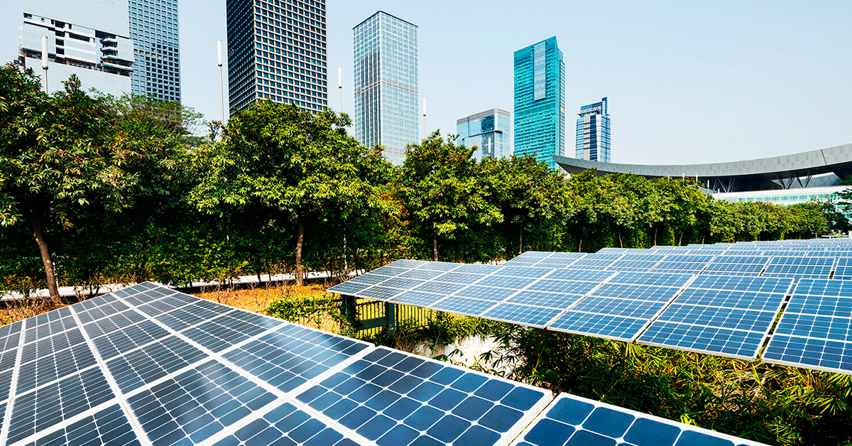 Principios de sustentabilidad en la arquitectura moderna
