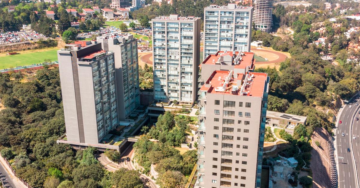 Conoce Cittá San Jerónimo, el residencial más conectado de la zona