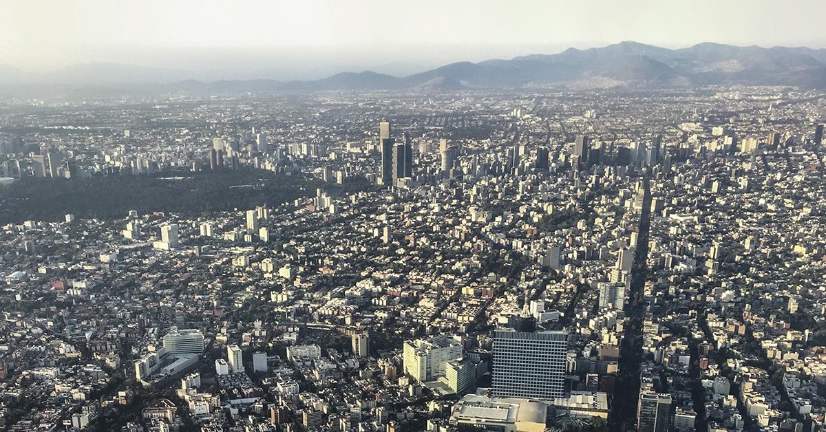El mercado inmobiliario como tu opción de inversión en México